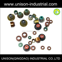 Motorcycle front fork oil seal