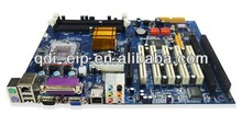 New 945 Motherboard With 2*ISA 5*PCI Socket 775pin ATX motherboard