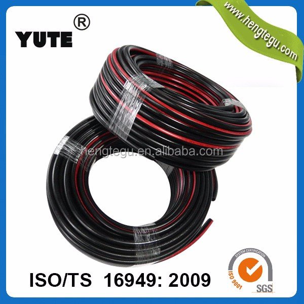 high quality 3/8 inch low pressure 20 bar rubber air hose with sgs