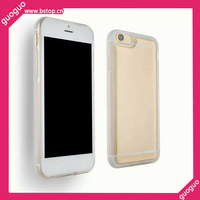 New anti gravity Design Case Selfie Magical Case Covers TPU Case for iphone