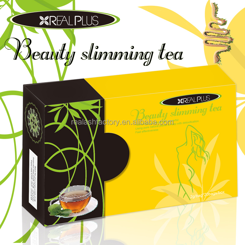Top selling natural health body slim tea green tea lose weight