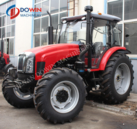 Long using life tractor romania for sale