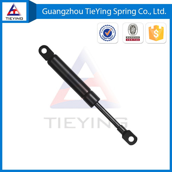 small length Gas Spring / gas damper for equpiment