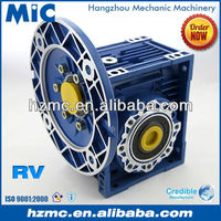 Mic Gear Reduction Drive NMRV30 to 110
