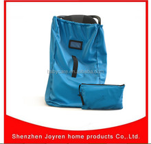 Child Car Seat Storage Bag With Shoulder Strap For Travel And Airport Gate Check