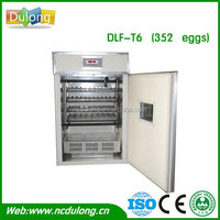 Hottest selling industrial 300 eggs chicken egg incubator for sale