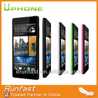 Dual sim Android Mobile 3g hand Phone with WIFI and GPS