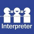 Interpreter and Translation Service