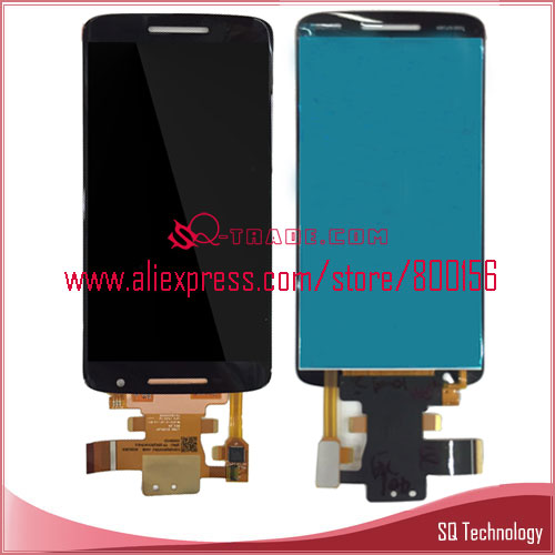 for Motorola for Moto X Play XT1562 LCD Screen Assembly, for Moto X Play Display