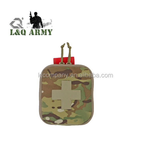 Small Army Hunting Utility Pouch Custom Bag