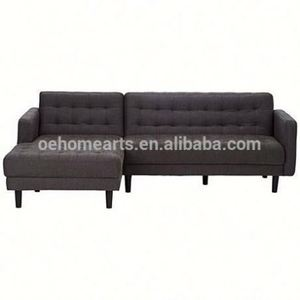 SFS00001 Newest design china factory direct sale gold plated lounge sofa furniture