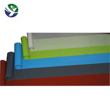 silicone fireproof cloth heat thermal insulation materials for walls
