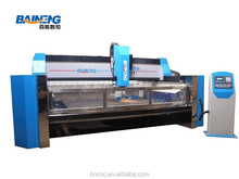 Baineng Automatical CNC Stone Engraving Machine