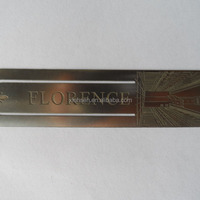 Top Quality Low Price Bookmark Metal