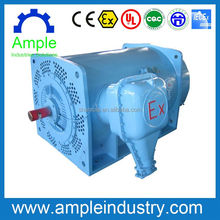High performace electric 380 voltage high power ac motor