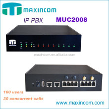 call center equipment/asterisk/asterisk pbx