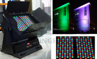 led city color powerful wash light