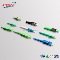 Manufacture Fiber Optic Adapter SC LC