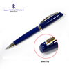 High-end Novelty Promotional Gift Writing Metal Ball Pen With Office