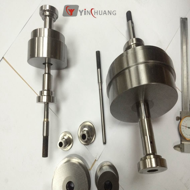 China manufacturer specialized in precision tungsten carbide mold components punches & dies dowel pins guide bushing core pins