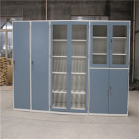 Laboratory Furniture Metal Lab File Cabinet