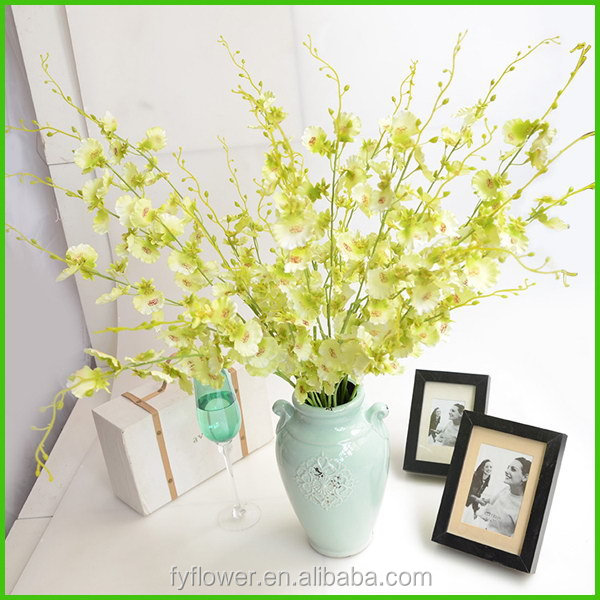 Bottom price Best-Selling orchid phalaenopsis artificial