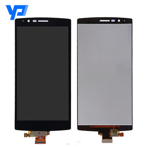 Original pass LCD display touch screen for LG G4 H810 VS999,for LG G4 lcd screen