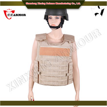 High quality Poly kids bulletproof vest