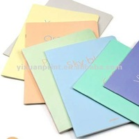 Stationery Supplies School Chinese Exercise Book