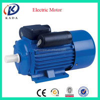 YC/YCL series AC single phase 3 hp-5hp motor Y/Y2 series 3 phase motor