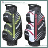 unique custom made golf bags waterproof