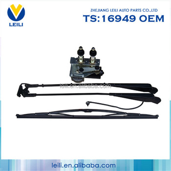 Top quality accessory electric window cleaning wiper system for buses