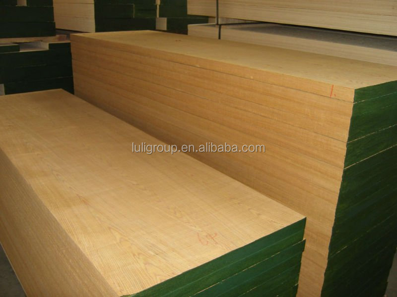 Hot sale! Furniture Grade Recon Teak Engineered Wood Prices with CE/CARB/ FSC/ SGS/ ISO Certified