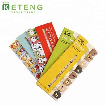 Hot Products Custom Shaped Personalized Sticky Notes
