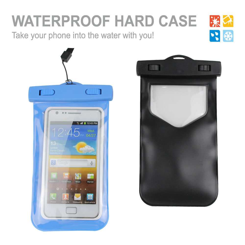 waterproof case for htc one m7/one max/one mini/htc m8