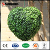 artificial leaf hedge ivy plastic tree fence green wall plant
