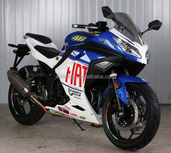 hot selling best seller NINJA MODEL racing motorcycles EFI in good quality and cheap price FH350-9X