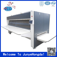 ZD3000-V Laundry Sheets Folding Machine