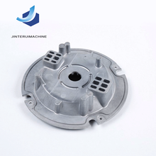 Chinese manufacturers custom aluminium die casting auto fabrication parts with oem service