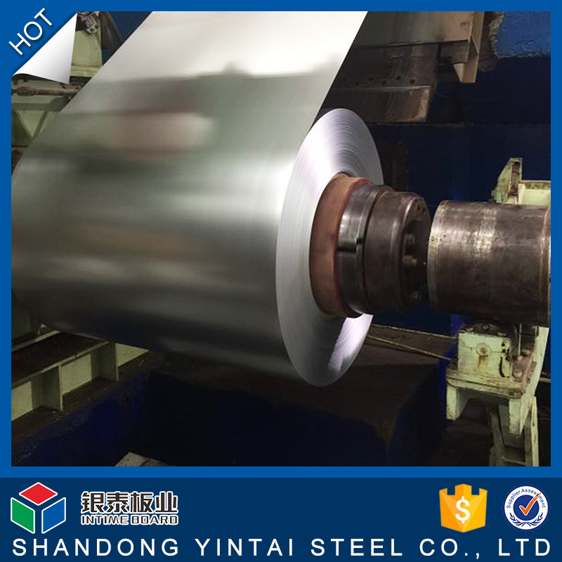 Promotional quality roofing prepaint galvanized steel coil panels