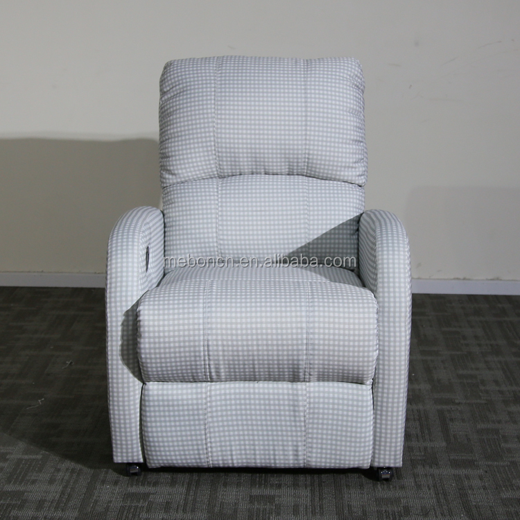 Lift Recliner Chair Sofa With USB Charging Function