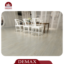 DBDMC 2016 best supplier Interior decoration 6 x 36 interlocking pvc garage floor tiles