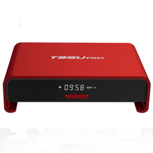 Hot Android tv box T95U PRO Google Play Store App Free download 4K Ultra HD streaming