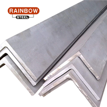 mild galvanized steel unequal angle weight calculator