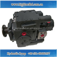 hot sell concrete pump and mixer oil pump
