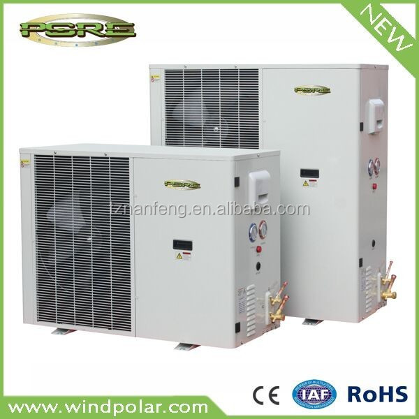 low temperature cold room cooling refrigeration unit