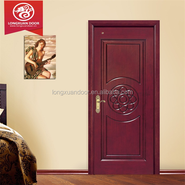 Solid hardwood door hardwood solid core flush door solid for Solid core flush door price