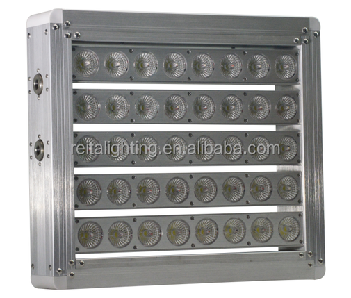 outdoor furniture 60-4000w with 160lm/w 64000 lumens led flood light for golf stadium
