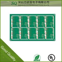 quick turn washing machine pcb board 94v0 pcb board