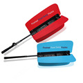 New Blue and Red Power Swing Trainer Golfer Range Aids Logo Brand